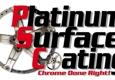 Platinum Surface Coating - Anaheim, CA