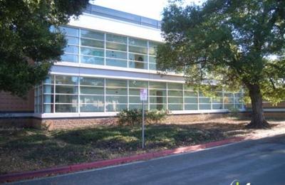 US Interior Dept - Menlo Park, CA
