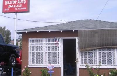 Hilltop Cars - Long Beach, CA