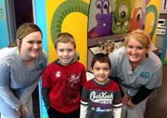 Smile Galaxy Pediatric Dentistry - Oklahoma City, OK