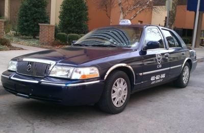 OKC Express Cab - Oklahoma City, OK