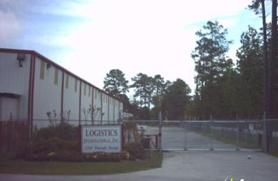 Logistics International - Houston, TX