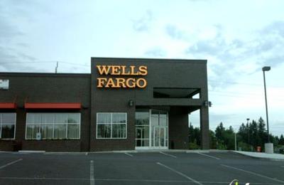 Wells Fargo Bank - Vancouver, WA