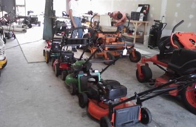 D. Day's Lawn & Garden Equipment - Edgewater, FL