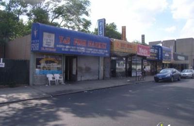 Sgs Travelscope - Brooklyn, NY