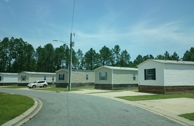 Shady Grove Mobile Home Park 1134 Kelly Drive, Hinesville