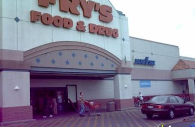 Frys Food And Drug 3920 E Grant Rd Tucson Az 85712 Ypcom