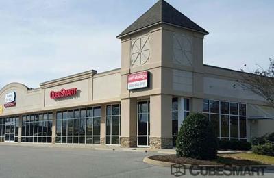 CubeSmart Self Storage - Knoxville, TN