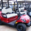 Easy Ride Golf Cars