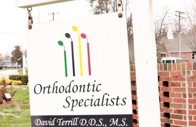 David Terrill, D.D.S. M.S., Orthodontic Specialists - Fredericksburg, VA