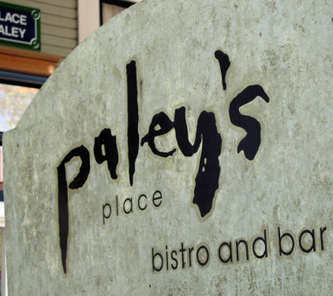 Paley's Place - Portland, OR