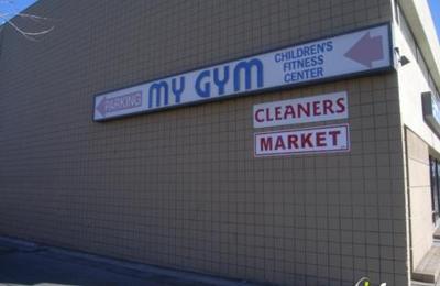 My Gym Children's Fitness Center - Canoga Park, CA