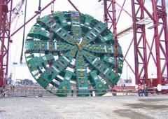 Ballard Marine Construction