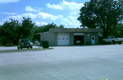 Richards Body Shop >> Richards Auto Body Shop 324 E Dallas Rd Grapevine Tx 76051 Yp Com