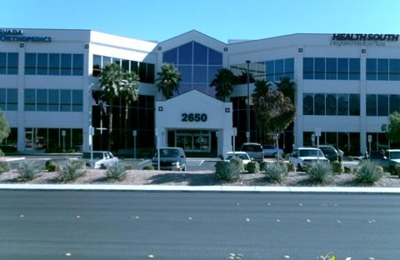 Advanced Prosthetics and Orthotics - Las Vegas, NV