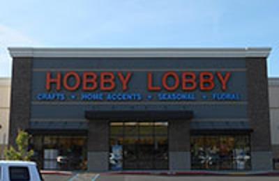 Hobby Lobby - Sacramento, CA