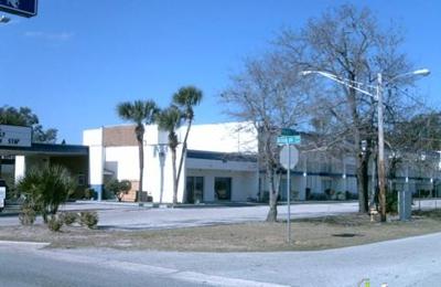 Regency Inn - Jacksonville, FL