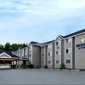 Microtel Inn & Suites by Wyndham Eagle River/Anchorage Area - Eagle River, AK