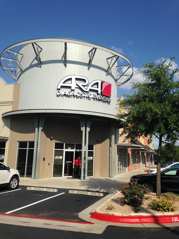 ARA Diagnostic Imaging - Cedar Park & Cedar Park Women's