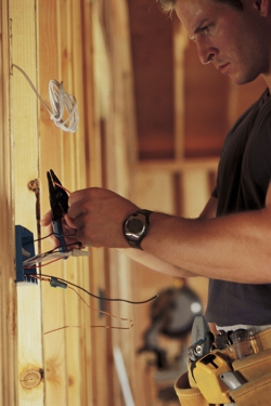 Home Electrical Repair style=