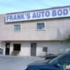 Frank's Auto Body Inc