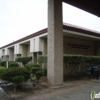 L A County Santa Clarita Courthouse