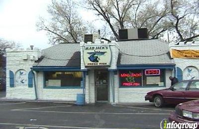 Mad Jack's Fresh Fish - Kansas City, KS