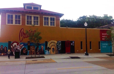 Criage Cultural Center - New Orleans, LA