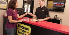 Precision Tune Auto Care - Lynnwood, WA