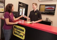 Precision Tune Auto Care - Birmingham, AL