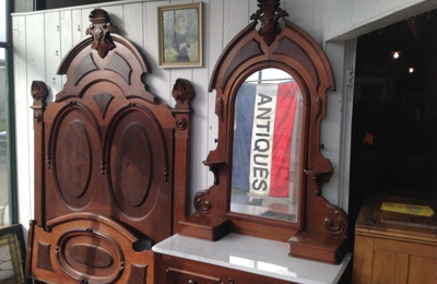 A Every Now Then Antique Furniture Mall 430 W Benson St Antique Or Vine  Cincinnati ... - Antique Furniture Cincinnati - Image Antique And Candle Victimassist.Org
