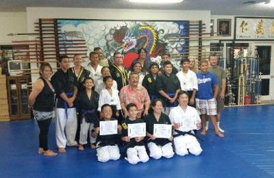 Complete Martial Art Hwa Rang Do World Headquarters - Tustin, CA