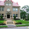 The Cornerstone Mansion