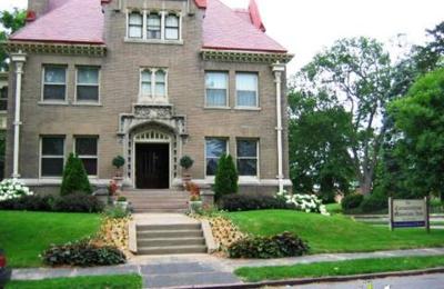 The Cornerstone Mansion - Omaha, NE