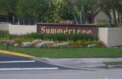 Summertree Condominium Association - Miami, FL