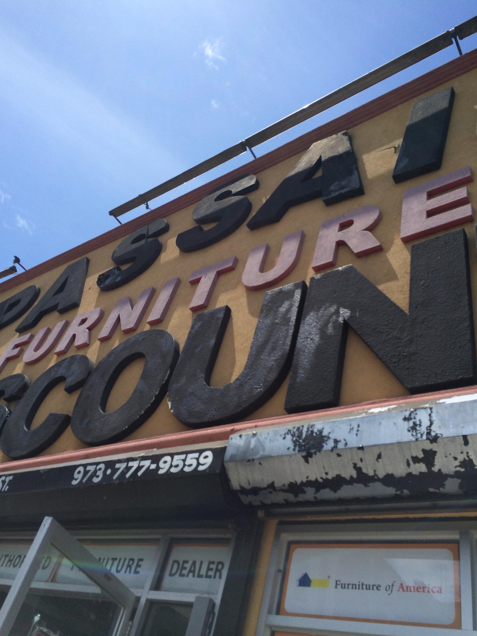 Passaic discount furniture