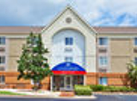 Candlewood Suites Philadelphia-Willow Grove - Horsham, PA
