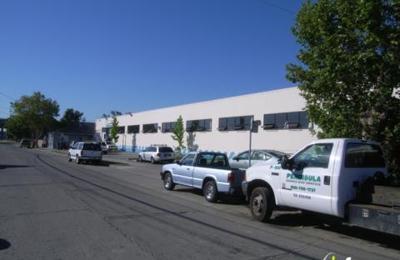 Peninsula Gymnastics - San Mateo, CA