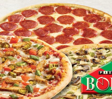Pizza Boli's - Lutherville Timonium, MD