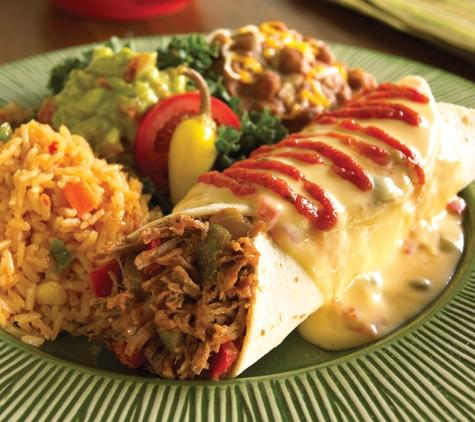 Abuelo's Mexican Restaurant - Lubbock, TX