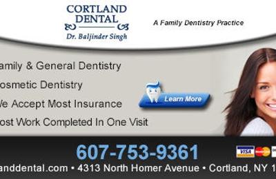 Cortland Dental - Cortland, NY