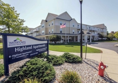 Highland Village I & II Senior Apartments