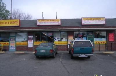 Hacienda Market - Winnetka, CA