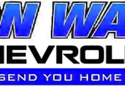 Get Ward Chevrolet Herrin Illinois