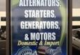Inland Alternator & Starter - Riverside, CA