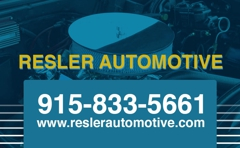 Resler Automotive