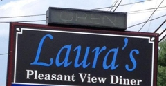Pleasant View Diner - Smithfield, RI