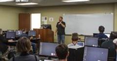 Arkansas Coding Academy - Conway, AR
