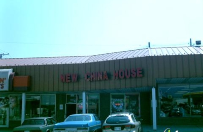 New China House - Parkville, MD