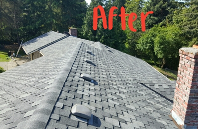 Attractive ALWAYS ROOFING   Puyallup, WA